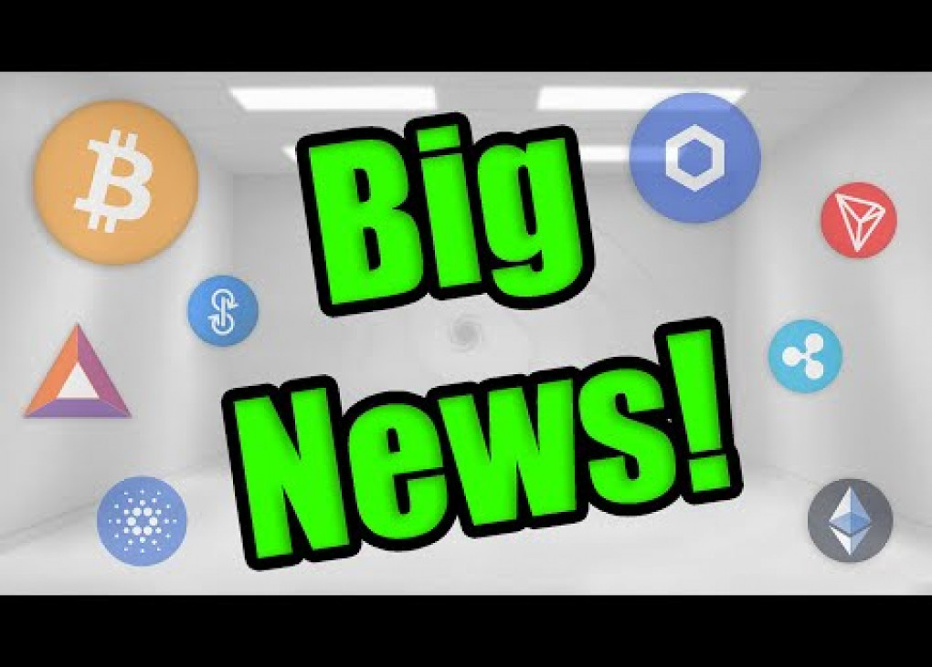 Big Things Are Happening in Cryptocurrency for November 2020! | Bitcoin & Chainlink Holders BE READY