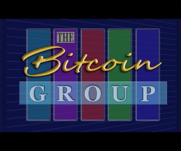 The Bitcoin Group #208 - Bitcoin Price 2020 - Taproot/Schnorr - HexExit - Elon Musk's Favorite