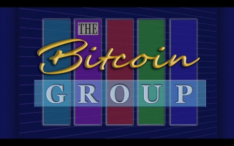 The Bitcoin Group #211 - Black Market High - Outbreak - Bull Market - BCH Fight