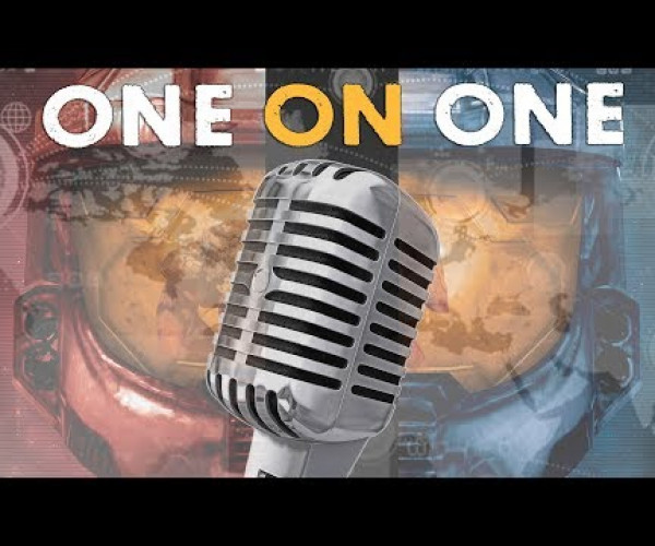 One-on-One w/Andy Hoffman - Episode 57 - Adam Meister