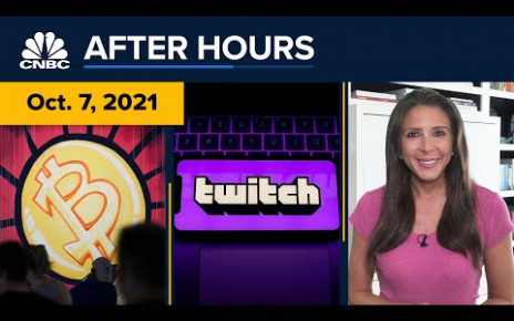 Why Bitcoin's Latest Rally Is Different From The Rest: CNBC After Hours