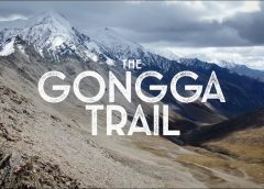 Hiking The Gongga Trail in China